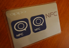 OPPO Find 5 NFC 标签功能演示-刷微博,开导航