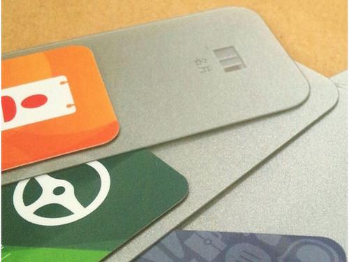 魅族副总裁李楠在知乎曝光NFC卡片计划