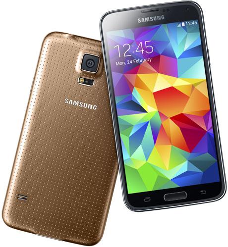 三星Galaxy S5指纹技术被破解,NFC技术有望突破
