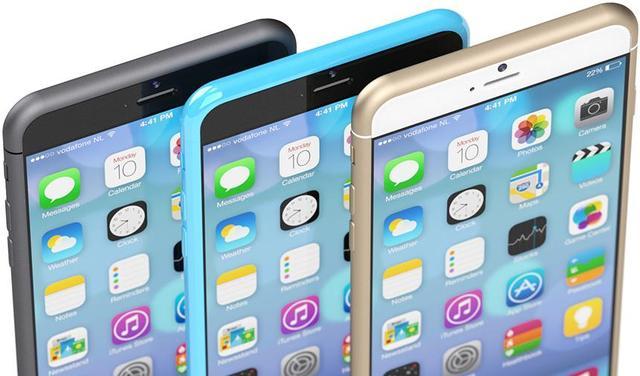 从Iphone4s开始期待,Iphone6应该会加入NFC了吧?