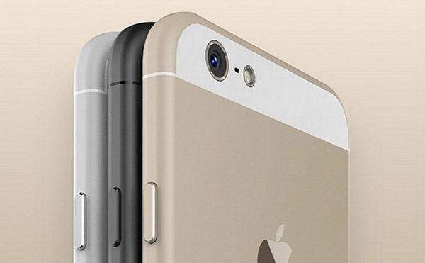 iPHONE6使用恩智浦PN65系列支持NFC技术