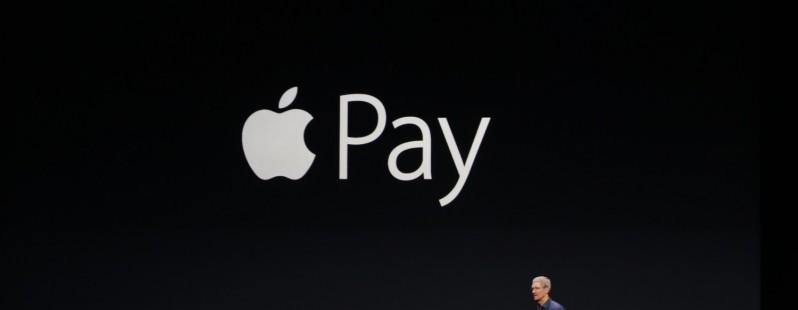 苹果来了,NFC会爆发吗?
