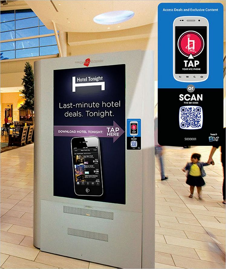 mall-advertising-qr-code-nfc