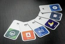 (视频)NFC手机可以这么玩之魅族NFC标签创意宣传片