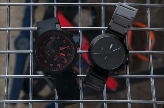耐克推出内置NFC芯片的全新传统手表