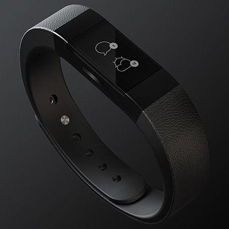 NFC_Smart_Band