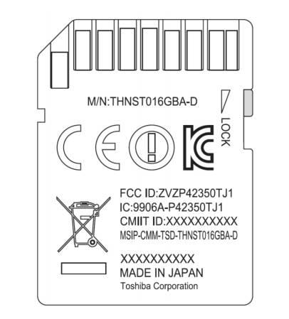 Toshiba-sd-nfc