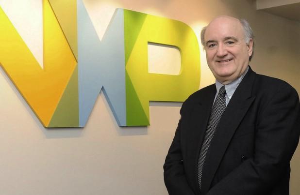 NFC移动支付将是NXP未来一段时期的重中之重