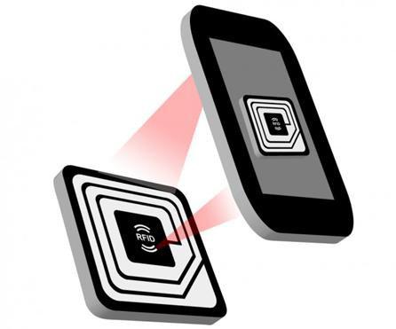 密码的终结者:NFC验证技术取代传统密码大势所趋