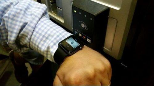 苹果iPhone6s或许迎来更强大的NFC功能