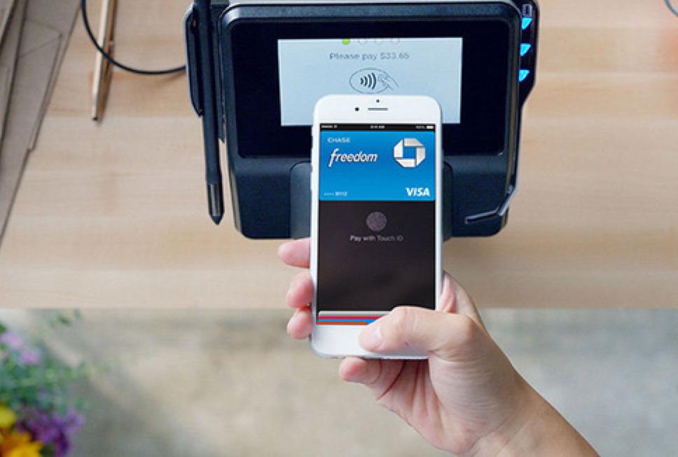 美国星巴克和肯德基2016年将支持 Apple Pay