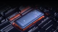小米8手机NFC天线位置(实物拆解图)