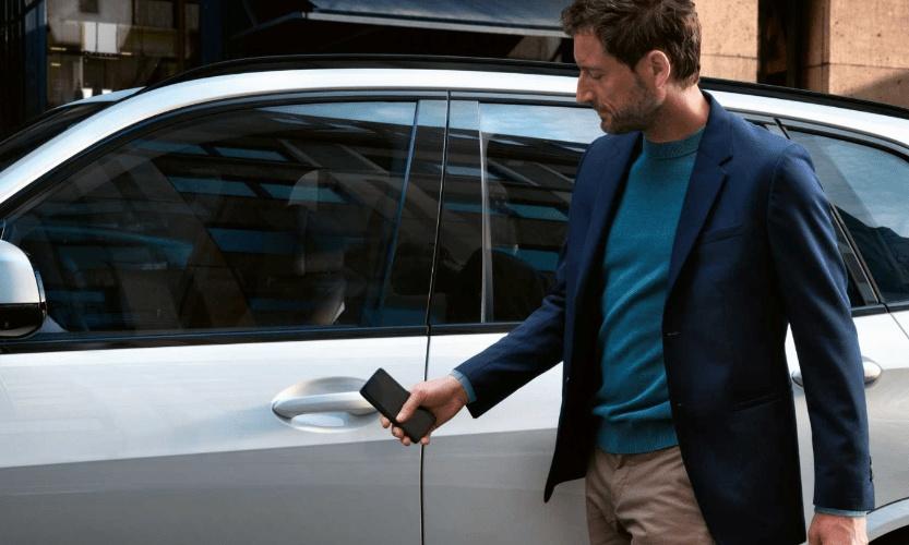 CarKey终于登场了,iOS14支持 NFC 解锁车辆及发动机点火系统